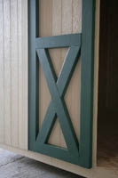 2by4-thick-shed-doors