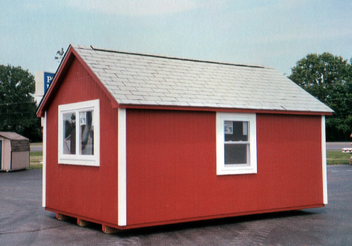 Cape Cod Sheds Archives Page 3 Of 3 Portable Buildings