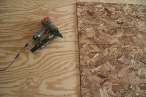 durable all plywood flooring