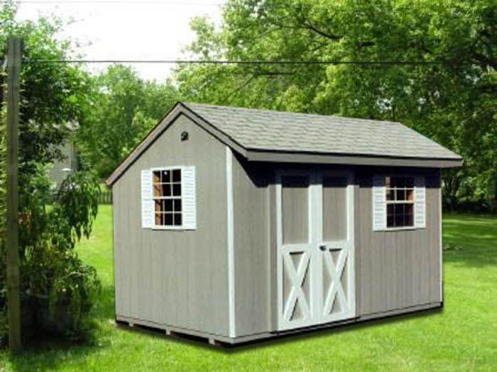 Salt box sheds archives portable buildings inc for Saltbox sheds